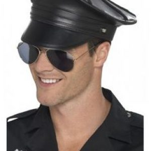 Law enforcement sunglasses