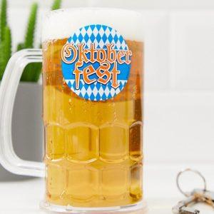 Oktoberfest beermug