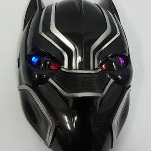 Panther mask light up