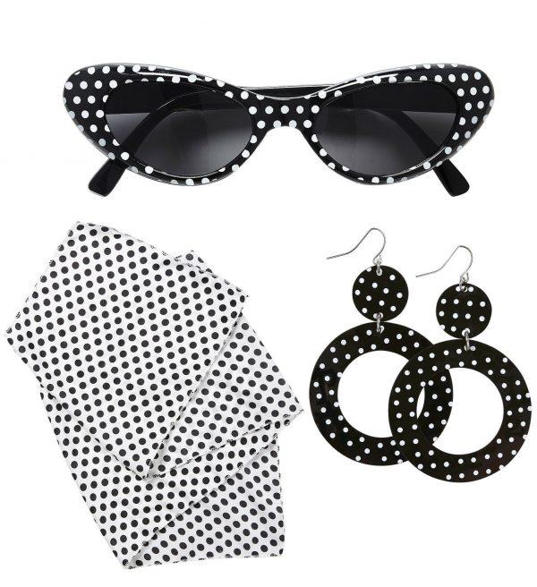 50's ladies accessory kit
