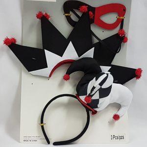 Jester accessory kit