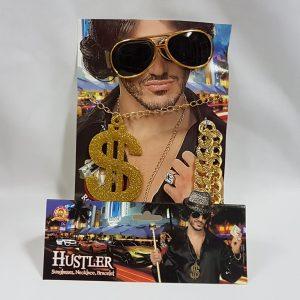 Hustler set
