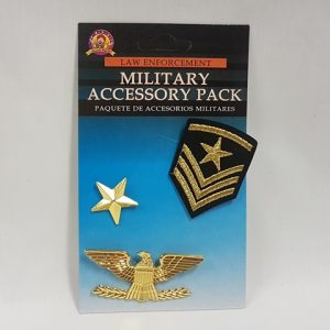Military accessory kit