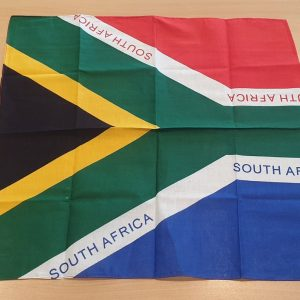 South African bandana