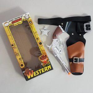 Cowboy box set