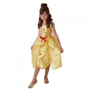 Beauty costume