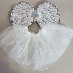 LIttle Angel dress up kit