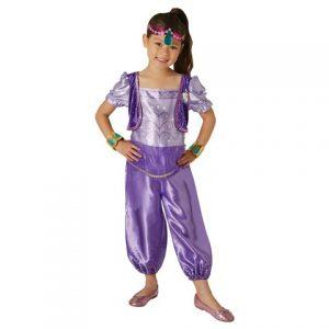 Shimmer costume child