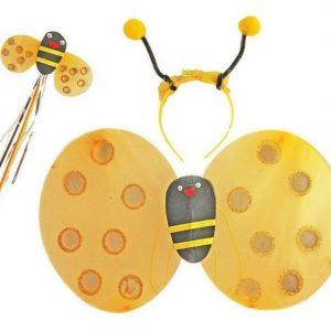 Bee wing set