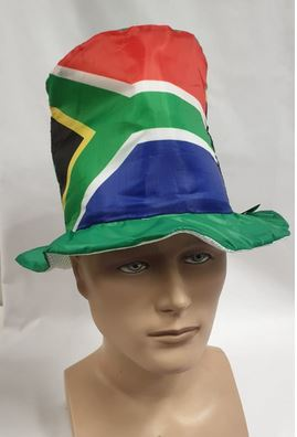 SA flag top hat
