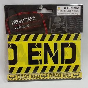 Dead End party tape