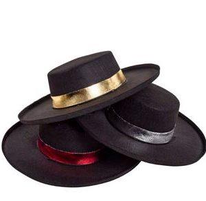Spanish hats