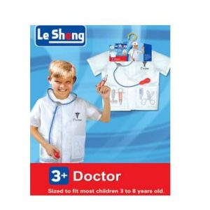 Doctor costume accessories