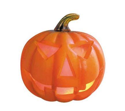 TRaditional pumpkin light up