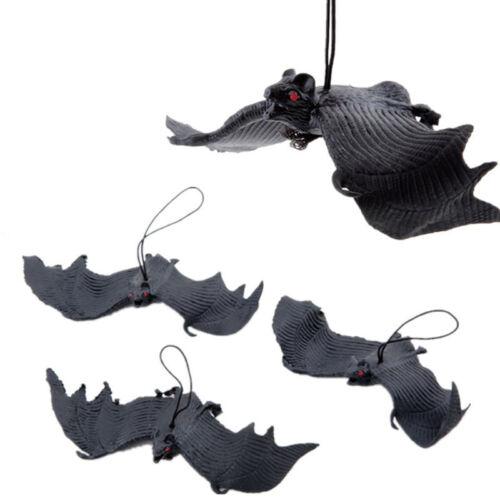 Small rubber bats