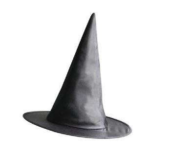 Plain witch hat