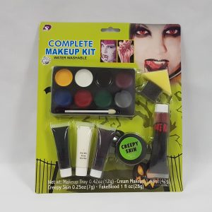 Complete make-up kit