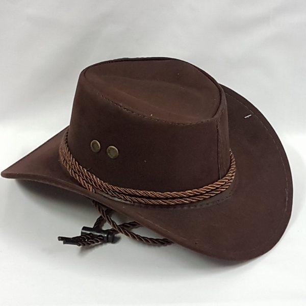 Cowboy hat brown child
