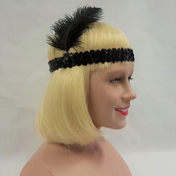 Gastby headband