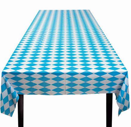 Oktoberfest tablecloth