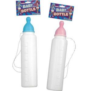 Jumbo baby bottle