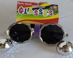 Disco accessories