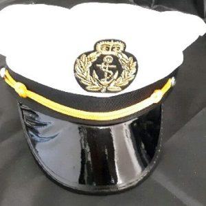 Naval Captains hat