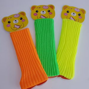 Children's legwarmers